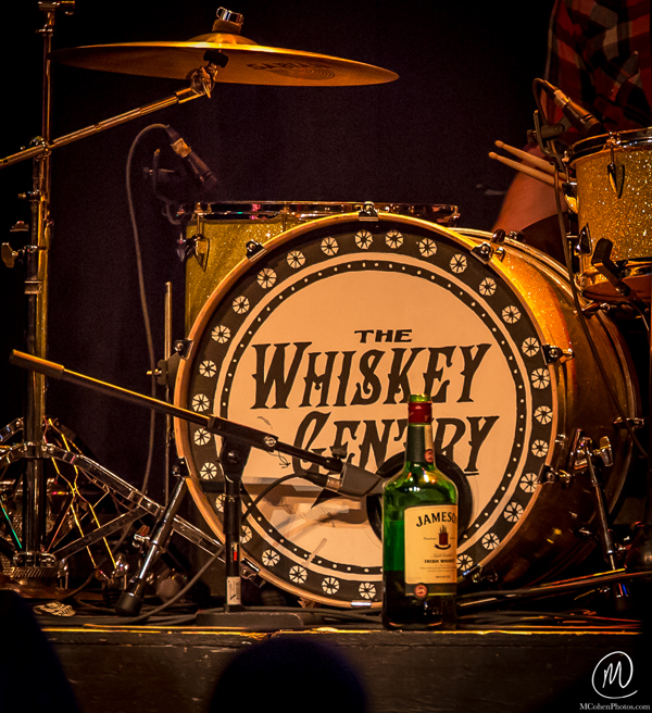 The Whiskey Gentry 8-17-13-3