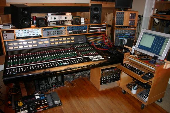 John Keane Studios